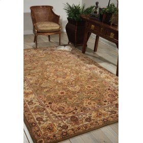 Nourison 2000 2028 Oli Rectangle Rug 9'9'' X 13'9''