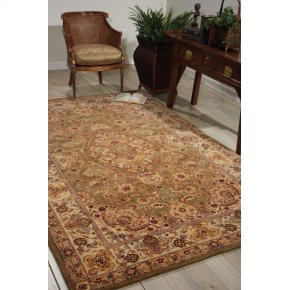 Nourison 2000 2028 Oli Rectangle Rug 2' X 3'