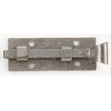 Wrougth Iron Surface Bolt Only