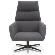Nash Swivel Club Chair