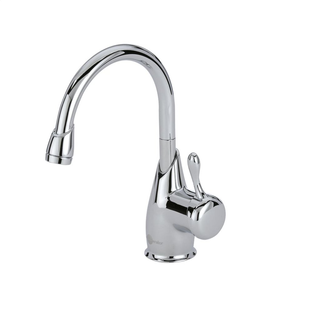 Melea Cold Filtered Water Dispenser Faucet (F-C1400-Chrome)  CHROME
