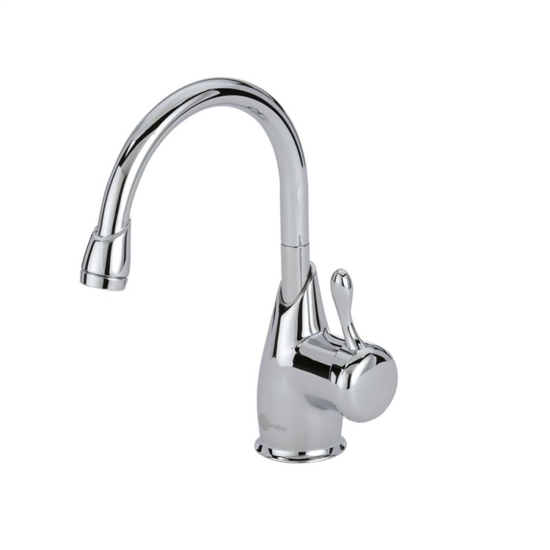 Melea Cold Filtered Water Dispenser Faucet F C1400 Chrome