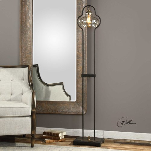 Cotulla Floor Lamp
