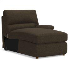 Aspen La-Z-Time® Left-Arm Reclining Chaise