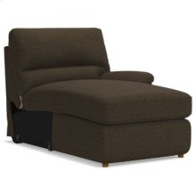 Aspen La-Z-Time® Left-Arm Reclining Chaise