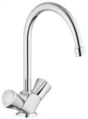 Costa S Single-Hole Kitchen Faucet
