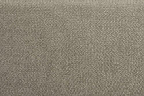 Churchill King/cal King Headboard - Dove Gray Fabric