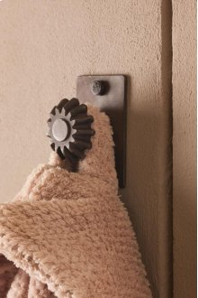 Industrial Accessories Cast Iron / Robe Hook
