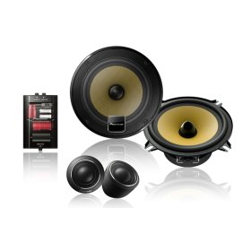 """5 1/4"""" Component Speaker Package"""