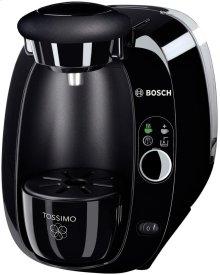 Tassimo Hot Beverage System glossy black