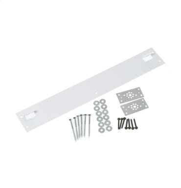 Dryer Wall Mounting Bracket