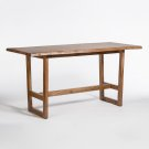 "Aspen 72"" Live Edge Gathering Table Product Image"