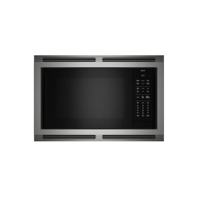 """Convection Microwave 30"""" Stainless Trim - M Series"""