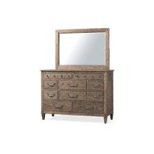 451-650 DRES Riverbank Dresser