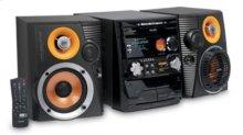 Philips Mini Audio System FW-C527