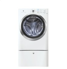 Front Load Washer with IQ-Touch Controls featuring Perfect Steam - 4.2 Cu. Ft.-CLOSEOUT