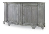 Somerset Credenza Product Image