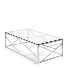 Lella Rectangular Coffee Table