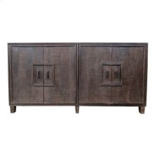 Bengal Manor Frame Detail Sideboard