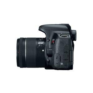 Canon EOS Rebel T7i EF-S 18-55mm f/4-5.6 IS STM Lens Kit EOS Digital SLR