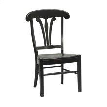 St. Michael Napolean Side Chair