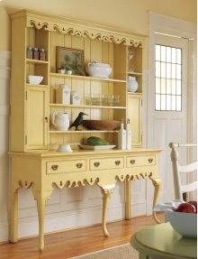Little Washington Dresser