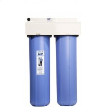 Pre-Sediment Filter for Heavy Sediment and Particulates (Dirt, Rust, Sand, Silt).