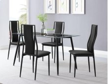 Delta Casual Dining Table
