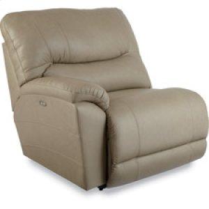 Dawson Power La-Z-Time® Right-Arm Sitting Recliner