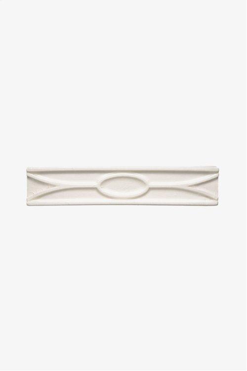 Architectonics Handmade Chinoiserie Ovalette Border STYLE: ARBOC4