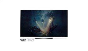 "B7 OLED 4K HDR Smart TV - 55"" Class (54.6"" Diag)"