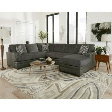 2720- 03CE Chaise End