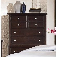Pennsylvania Country Drawer Chest