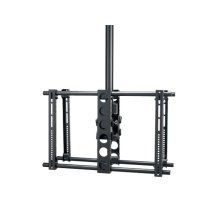 """Dual-Sided Ceiling Mount For 37"""" - 70"""" flat-panel TVs"""