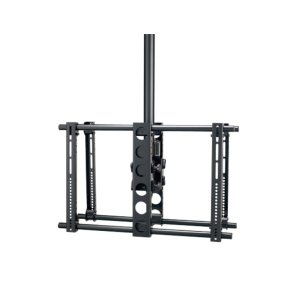 "SanusDual-Sided Ceiling Mount For 37"" - 70"" flat-panel TVs"