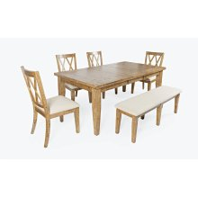 Telluride Dining Chair (2/ctn)