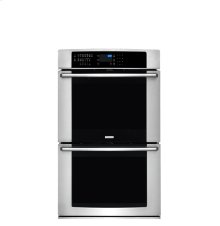 30'' Electric Double Wall Oven with IQ-Touch Controls***FLOOR MODEL CLOSEOUT PRICING***