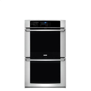 Electrolux30'' Electric Double Wall Oven with IQ-Touch™ Controls