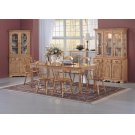 Abraham Rectangular table Product Image
