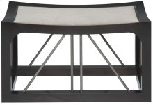 French Fort Bench 9016-BE