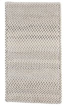 Dramatic Static Foggy Day Braided Rugs (Custom) Product Image