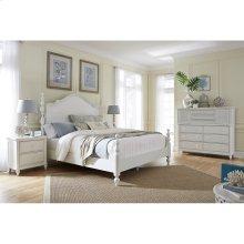 Retreat Queen Bed