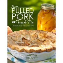 Ebook - Pulled Pork to Peach Pie