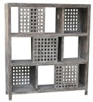 Rustic Wall Unit Product Image