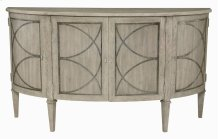 Marquesa Sideboard in Marquesa Gray Cashmere (359)