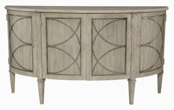 Marquesa Sideboard in Marquesa Gray Cashmere (359) Product Image