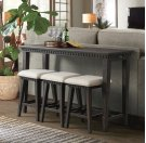 4pc. Morrison Sofa Bar Table Set Product Image