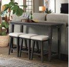 4pc. Morrison Sofa Bar Table Set Product Image