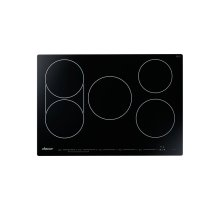 "Heritage 30"" Induction Cooktop"
