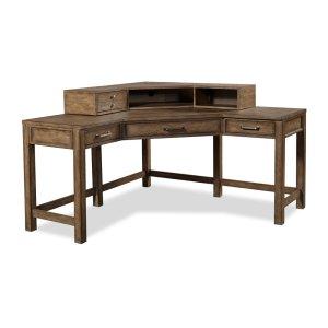 Corner Desk -